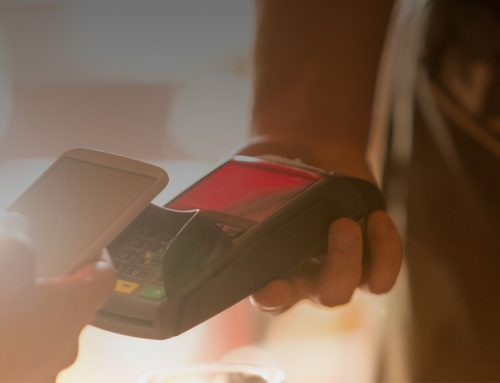 NFC contactless payments campaign analytics