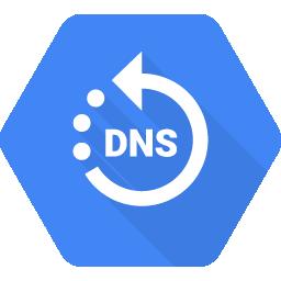 Google Cloud DNS