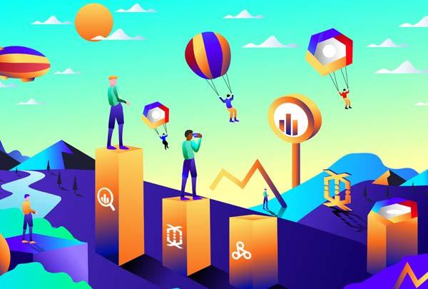 Google App engine developer-first platform