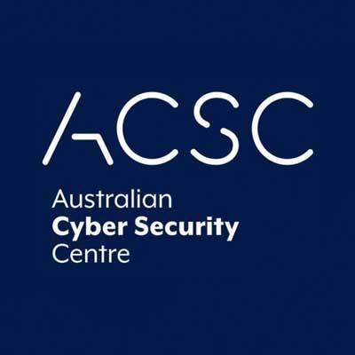 ACSC Australian Cyber Security Centre