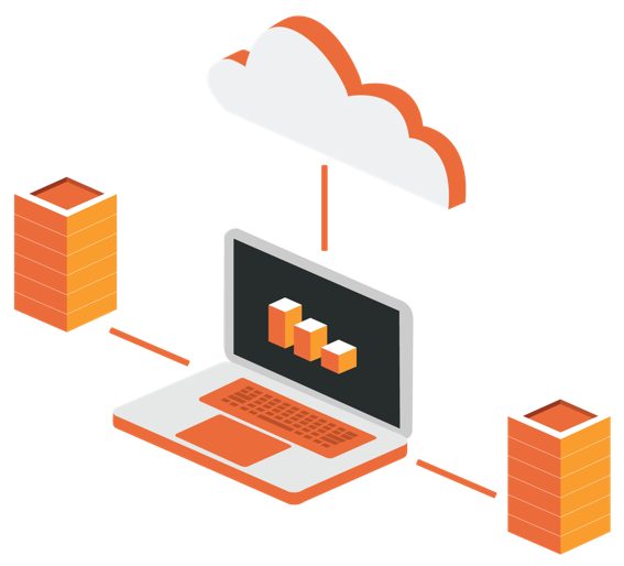 Fully Managed Scalable Platform