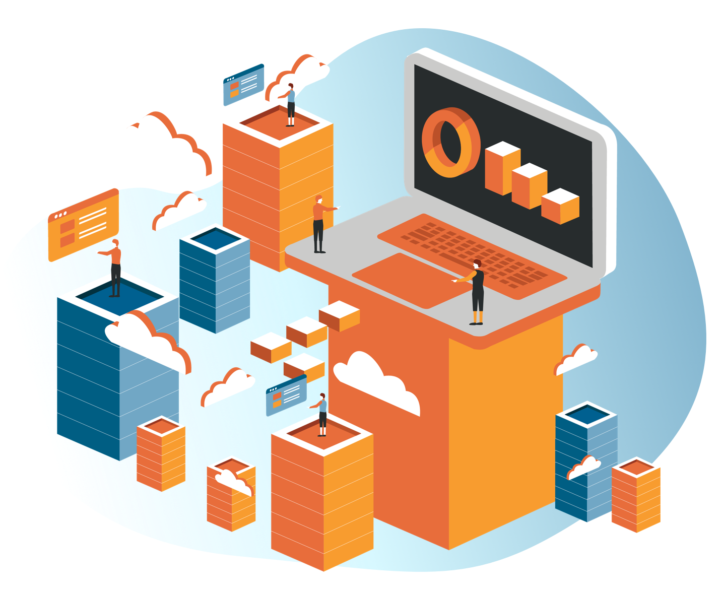data analytics illion aws