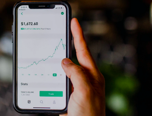 Digital Financial Practice