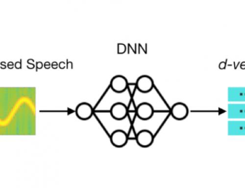 Building a Speaker Verification Model in Dataiku Using GPU-Accelerated Deep Neural Networks