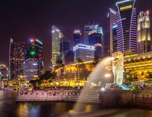 Servian Expands Into Singapore